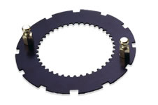 Clutch Lock Plate- Sportster thru 1970