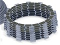 Barnett Friction PlatesOur friction plates are made with superior materials.