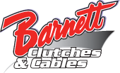 Barnett Clutches and Cables