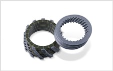 Yamaha Clutch Plate Kit- Kevlar /