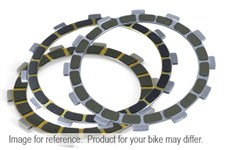 Clutch Friction Plate- Kevlar /